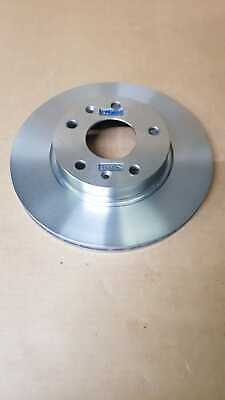 Front Vented Brake Discs Land Rover Freelander 2 3.2 SUV 2006-11 233HP 316mm