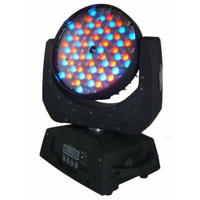 108*3W LED MovingHead with Zoom