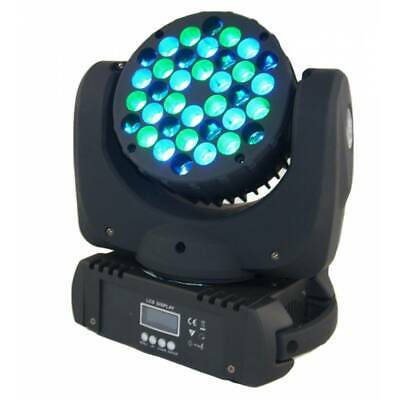 36Pcs 3W Led Movinghead Beam