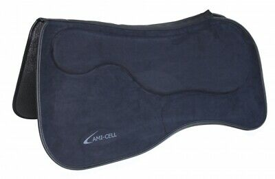 Lamicell Close Contact Trainerpad schwarz Westernpad Funktionspad