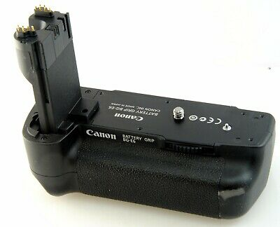 Canon BG-E6 Battery Grip for Canon EOS 5D MK II Digital SLR Camera