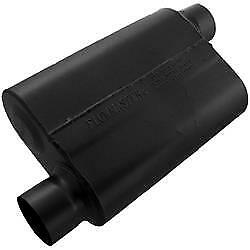 Flowmaster 40 Series Mufflers 43043 3 in. Inlet/3 in. Outlet