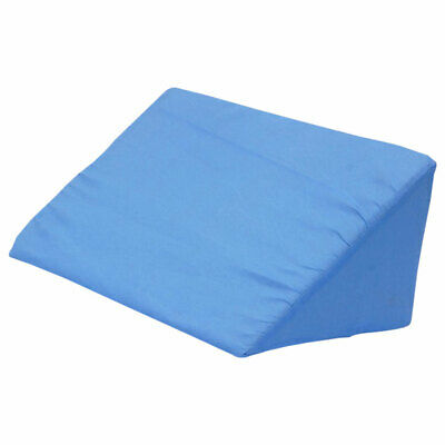 1pc Positioning Wedge Multi-purpose Practical Soft Body Wedge Pillow for Elderly