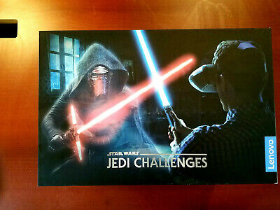Star Wars Jedi Challenges - Buy 4 Get Free Sprint Samsung s7 edge!