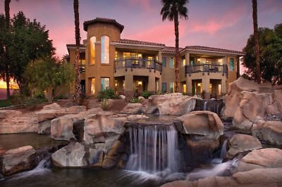 Marriott Desert Springs II White Season