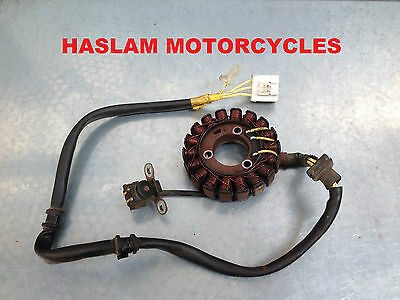 honda nhx110 lead 2009 - 2011 generator alternator stator