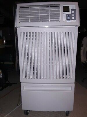 Movincool Office Pro 18 115V Portable Air Conditioner, 16,800 BtuH Cooling