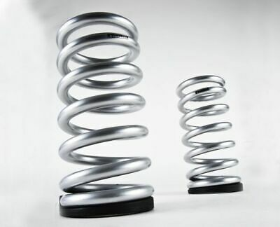 """D Lifted Front Coil Springs 753430 F150 1965 1979 3/"""" Lift"""