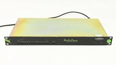 Studio Technologies Studiocomm Model 68A Central Controller for Surround