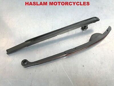 yamaha xc125 e vity 125 2008 - 2010 cam chain guides stoppers