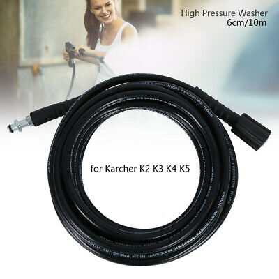 20/32 ft.3200 PSI High Pressure Washer Hose - M22 Connector - Replacement Hose