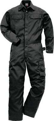 Kansas Icon One Overall 8111 LUXE 113102-940-L