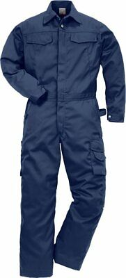 Kansas Icon One Overall 8111 LUXE 113102-540-L