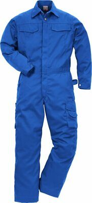 Kansas Icon One Overall 8111 LUXE 113102-530-L