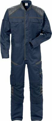 Fristads Overall 8555 STFP 129485-586-L