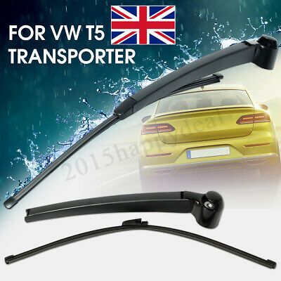 Arm CITRA-720 fit VW Caddy Touran Transporter Caravelle Rear Car Wiper Blade