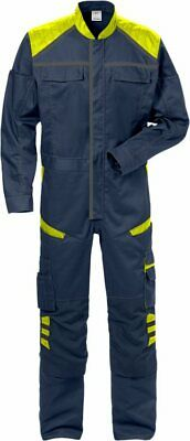 Fristads Overall 8555 STFP 129485-556-S