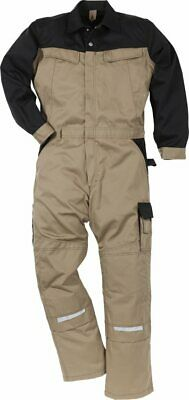Kansas Icon Two Overall 8612 LUXE 100807-299-M