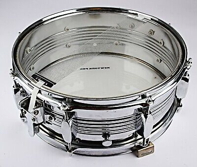 """*New York Pro Snare Drum 14"""" x 6"""" with Snare Wire"""