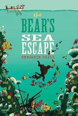 The Bear's Sea Escape