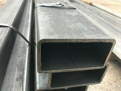 "Steel Rectangular Tubing 3""X 6"" X 3/16"" X 12"""