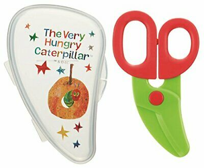 SKATER The Very Hungry Caterpillar baby food food cutter BFC1