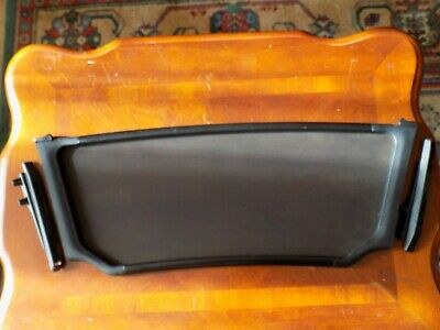 BMW Z4 E85/86 wind deflector and 4 mont bracket