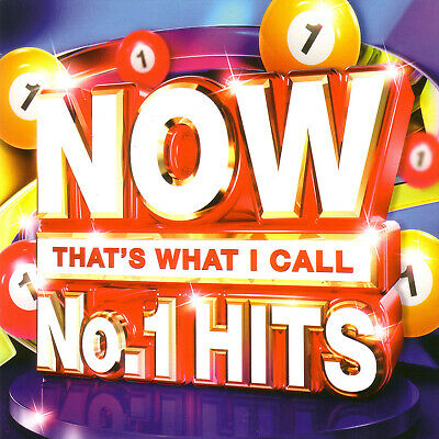 Now That's What I Call Music Special Editions - 63 Albums (178cd Collection)