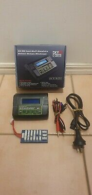 SKYRC E6650 Charger Battery Charger, Lipo