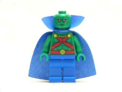 Super Heroes: Justice League Mini Figure Martian Manhunter LEGO 76040