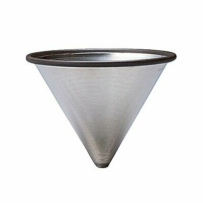 Kinto stainless steel filter SCS-02-SF 2cups 27624