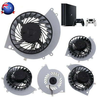 Replacement Internal Cooling Fan For PS4/Slim/Pro CUH 1200 1100 Mount Coole AU