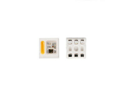 OPSCO 10 x RGB LED with IC SK9822 SMD 2020 6 PIN EC20-9822-10