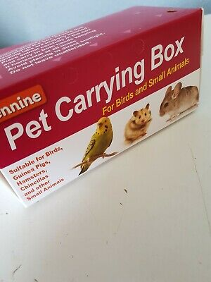 10 x Pennine Cardboard Carrying Boxes  - Large 22 x 11 x 11 cm