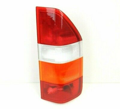 Mercedes Sprinter Rear Tail Light Lamp Lens Cluster Right O//S Driver Side 06 On