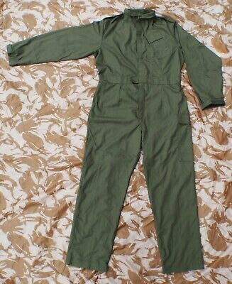 Genuine Issue AFV British Army Coveralls / Overalls / Work Overalls - *NEW*