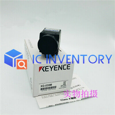 1PCS NEW KEYENCE Camera XG-035M