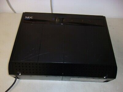 Nec Dsx 160 Telephone System Ksu With Cards And Voicemail