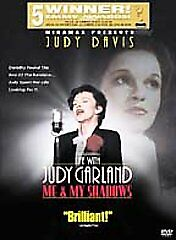 Life with Judy Garland DVD - Me and My Shadows SEALED free shipping