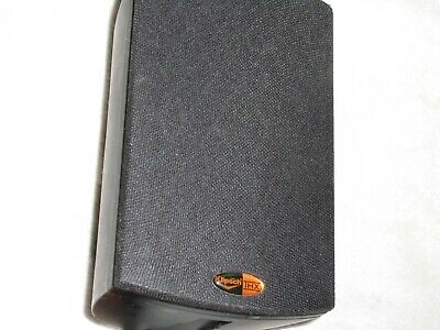 2 Klipsch ProMedia 2.1 THX Certified Speakers