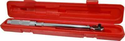 """Proto 3/8"""" Drive Micrometer Type Ratchet Head Torque Wrench 16 N/m to 80 N/m ..."""