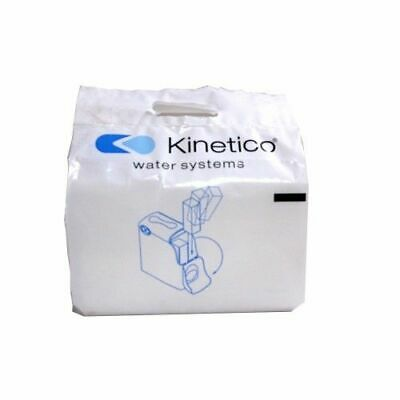 Kinetico Block Salt water softener-10 pack 20 Blocks-best for harvey or kinetico