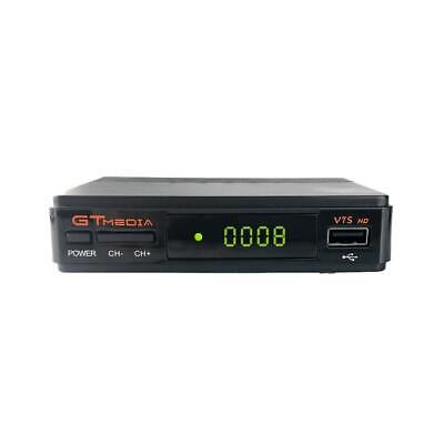 Satellite TV Receiver Gtmedia V7S HD 1080P with USB WIFI Support DVB-S2 A#S