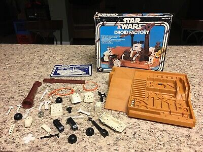 Kenner Star Wars Droid Factory