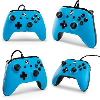 Wired Officially Licensed Controller For Xbox One, S, Xbox One X  Windows 10 -