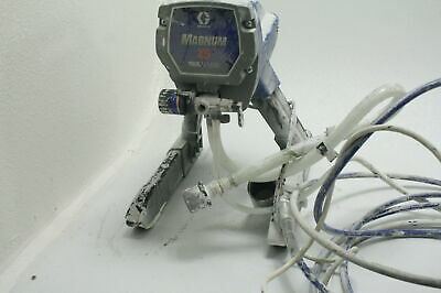 Graco Magnum 262800 X5 Stand Airless Piston Pump Paint Sprayer FOR PARTS