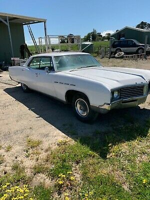 1967 Buick Chev Ford Holden