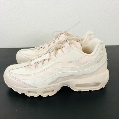 WMNS 2018 NIKE Air Max 95 SZ 8 Guava Ice AA1103 800