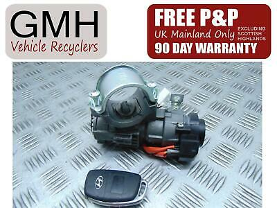 Hyundai I40 Mk1 1.7 Diesel Ignition With Key  6 Pin Plug 2011-2019©