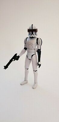 Star Wars Clone Wars Trooper Cad Bane Denal Disguise Action Figure